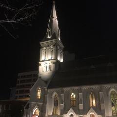 聖帕特裡克教堂用戶圖片