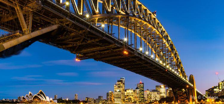Sydney Harbour Bridge1