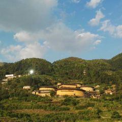 Tianluokeng Tulou Cluster User Photo