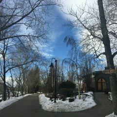 Prince's Island Park User Photo