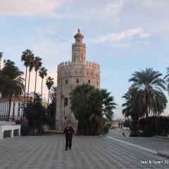 Rio Guadalquivir User Photo
