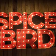 Spice Bird User Photo