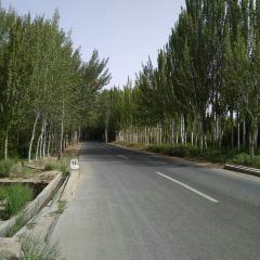 白玉堂景區用戶圖片
