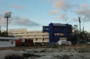 Estadio de beisbol Beto Avila