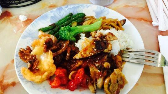 China Stix Kitchen
