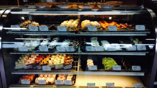Boonzaaijers Dutch Bakery
