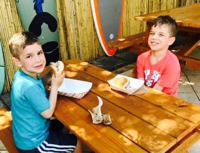 Surf Shack Subs Smoothies & Bowls