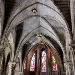 나트랑 성당 여행 사진
