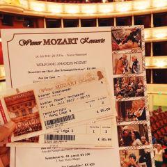 Vienna State Opera User Photo