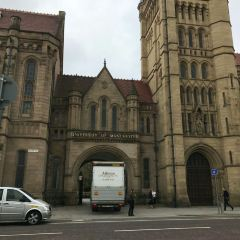 The University of Manchester User Photo