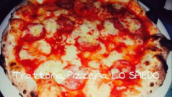 Trattoria Pizzeria Lo Spiedo