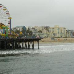 Santa Monica Pier User Photo