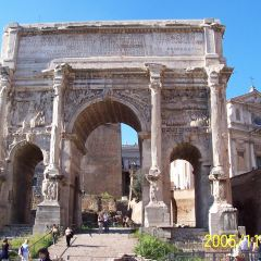 Arch of Constantine User Photo