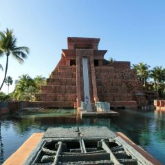 Atlantis Paradise Island Bahamas User Photo