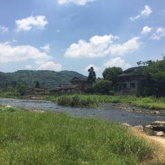 Yunshuiyu Scenic Area User Photo