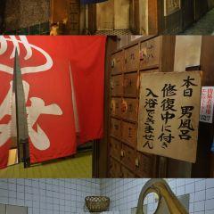 新橫濱拉麵博物館用戶圖片