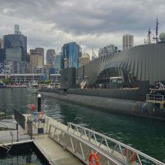 Australian National Maritime Museum User Photo