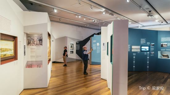 Museum of Brisbane