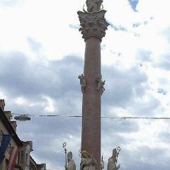 St. Anna's Column (Annasaule) User Photo