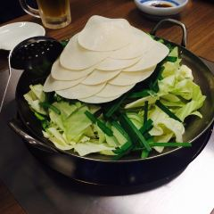 Motsuko User Photo