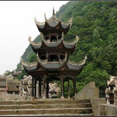 청룡동 여행 사진