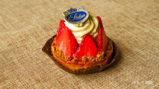 Pâtisserie Stohrer