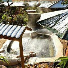 Mangshan Forest Hot Springs User Photo