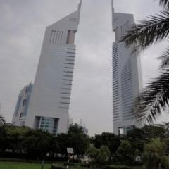 Emirates Towers User Photo