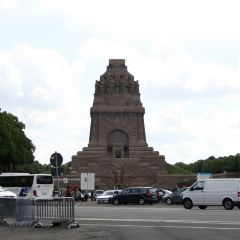 Volkerschlachtdenkmal User Photo