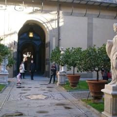Villa Medici User Photo