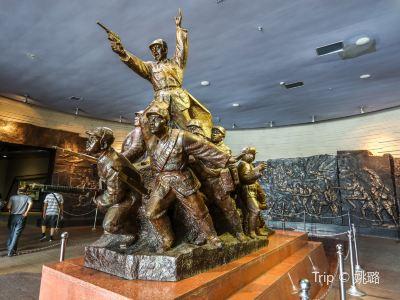 회해전투기념관