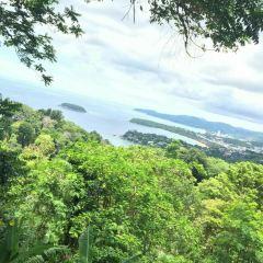 Karon View Point User Photo