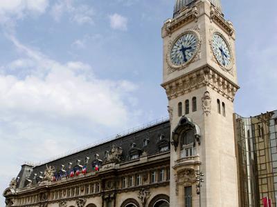 Theatre National de Chaillot