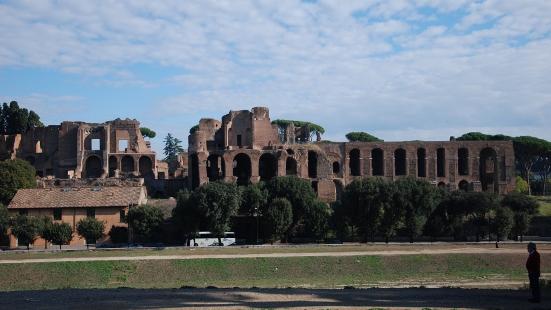 Rome Baptist Church
