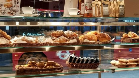 Patisserie Valerie - Piccadilly