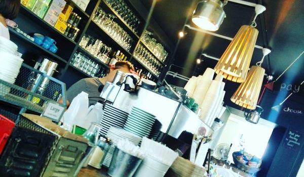 Skylark Cafe1