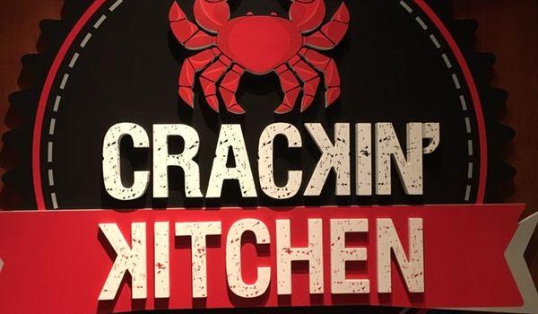 Crackin' Kitchen