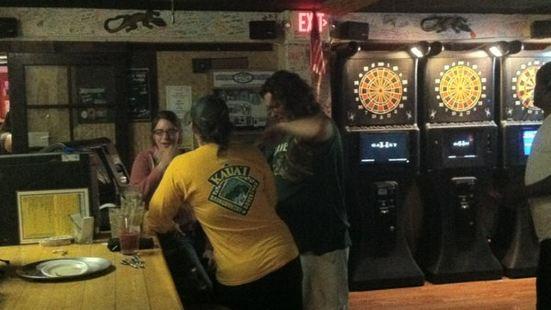 Honolulu Tavern