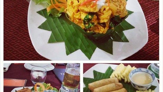 Cambodian Soup Restaurant