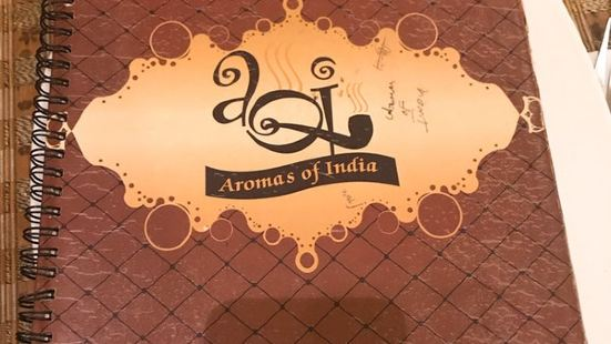 Aromas of India