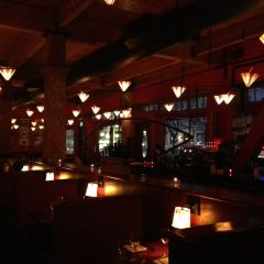 Dahlia Lounge User Photo