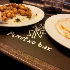 Bar Pinotxo用戶圖片