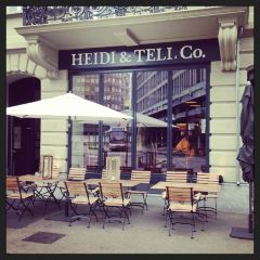 Heidi & Tell Co. User Photo