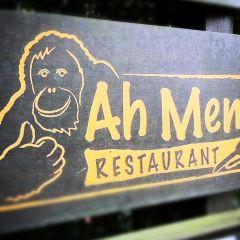 Ah Meng Restaurant User Photo