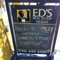 Ed's Real Scoop (Beaches) User Photo