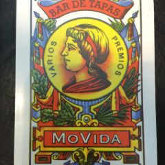 MoVida Next Door User Photo