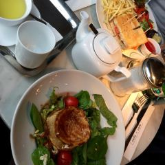 Cafe~Cafe User Photo