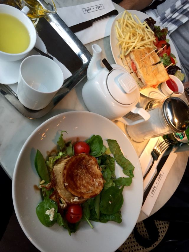 Cafe~Cafe
