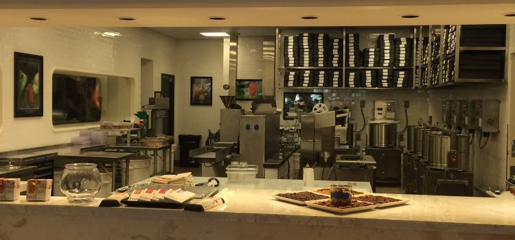 Hexx kitchen + bar