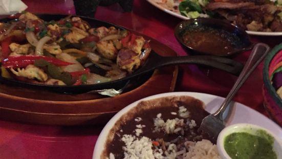 La Numero Uno Restaurant